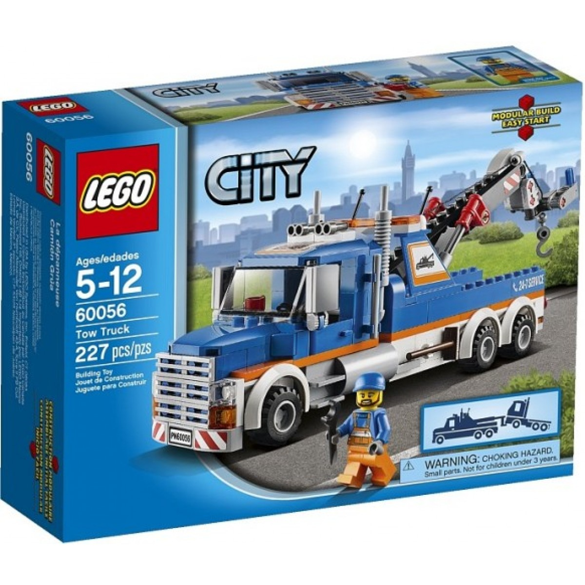 Shell lego actie op - Image lego city ...