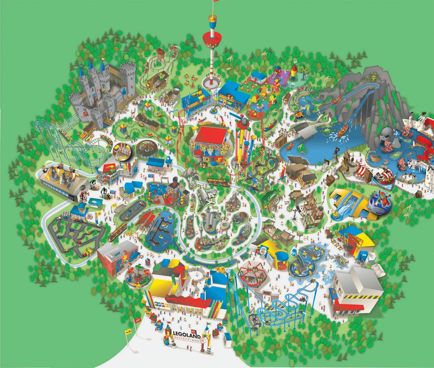 Klik op de kaart hieronder om naar de foto's van een bepaald gebied te ...