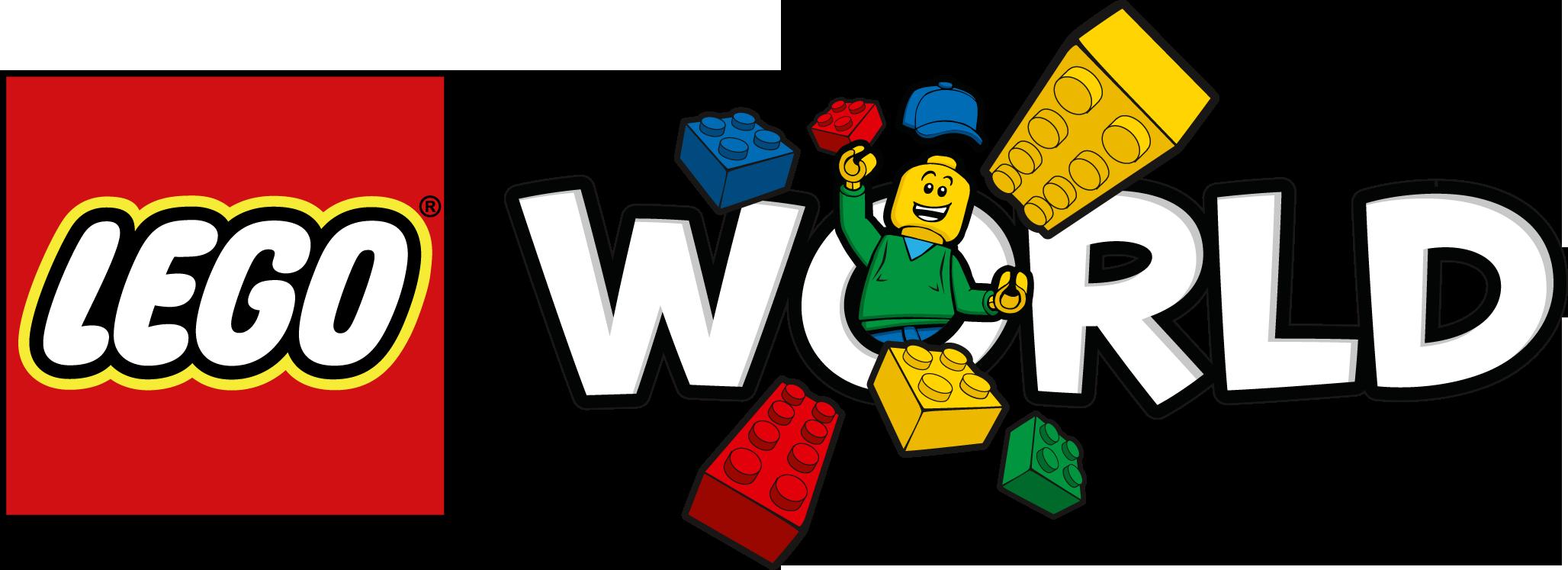 Lego World 2013