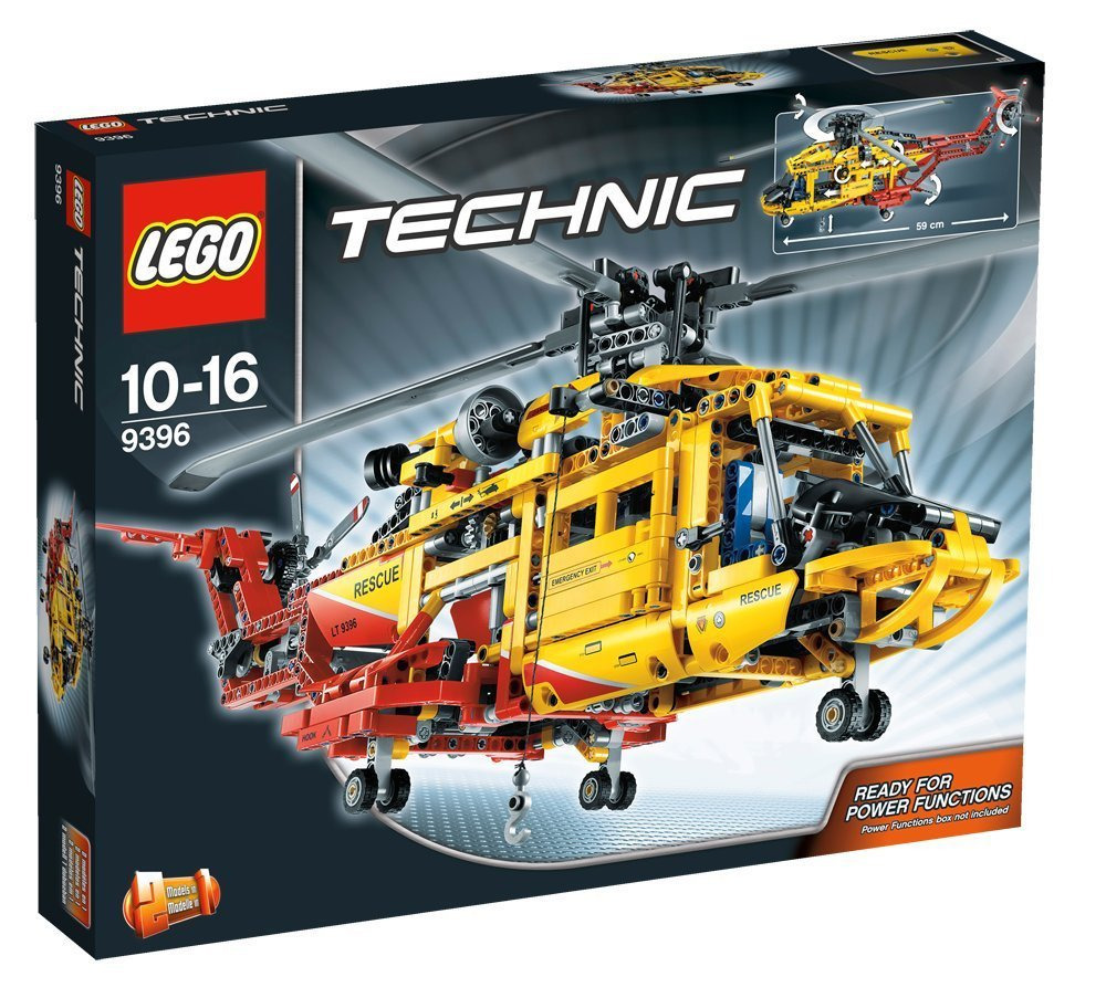 New Lego Technic Sets New 2h2012 Lego Technic