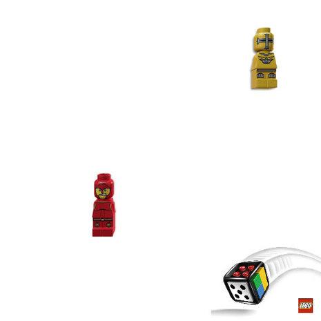 Lego Spelletjes