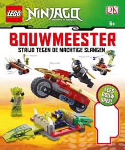 Lego ninjago figuurtjes