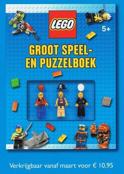 spelletjes puzzel boek