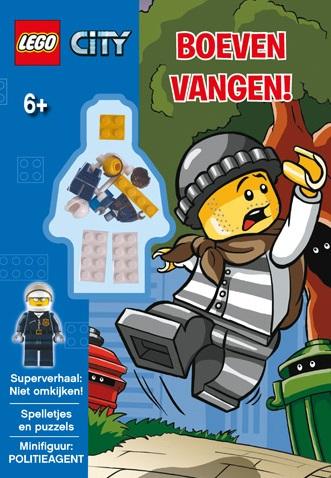 Lego Junior Press Tijdschriften En Boeken