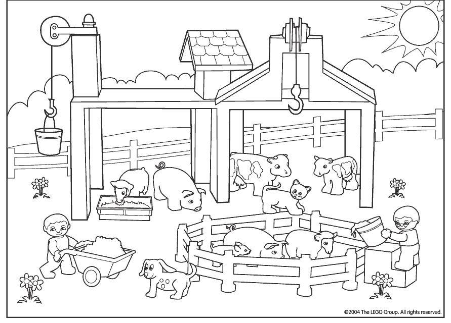 Sinterklaas Winnie The Pooh Kleurplaat Kleurplaat Lego Duplo
