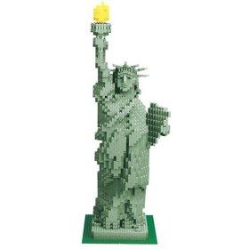 Vrijheidsbeeld Van Lego.Lego Sculpturen Exclusives